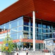 Kulturens hus Luleå