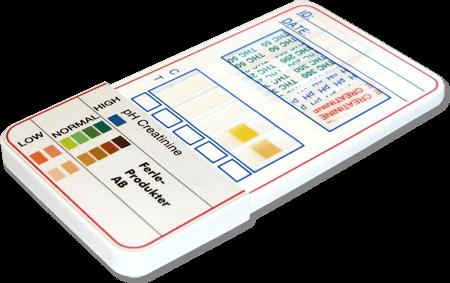 THC Panel 3 test